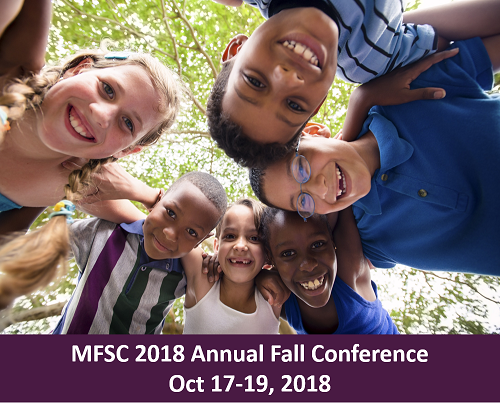 2018 MFSC Fall Conference